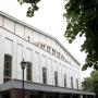 - Б. Садовая ул., 16 - Театр имени Моссовета
