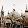 Италия, Венеция: Собор Святого Марка