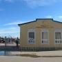 - наб. Обводного канала, 114 - Музей Октябрьской железной дороги