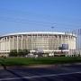 - пр. Гагарина, д. 8 - Спортивно-концертный комплекс Петербургский
