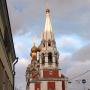 - Радищевская Верхняя ул., 20 - Церковь Николая Чудотворца на Болвановке