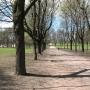 Осло, парк скульптур Вигеланда