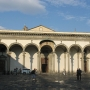 - Piazza della Santissima Annunziata, 8 - Церковь Сантиссима-Аннунциата