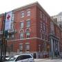 - 1300 Locust Street - Историческое общество штата Пенсильвания