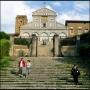 - Via delle Porte Sante, 34 - Базилика Сан-Миниато-аль-Монте